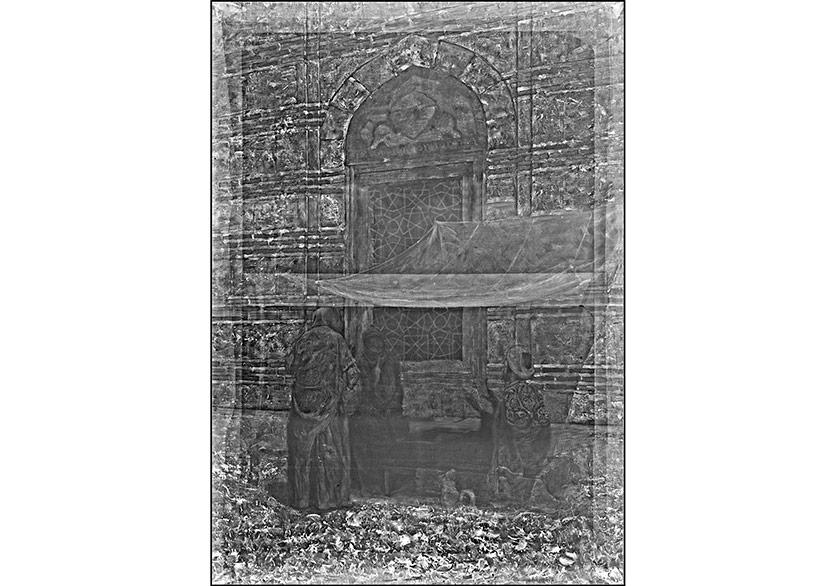 Arzuhalci x-ray 40x28cm