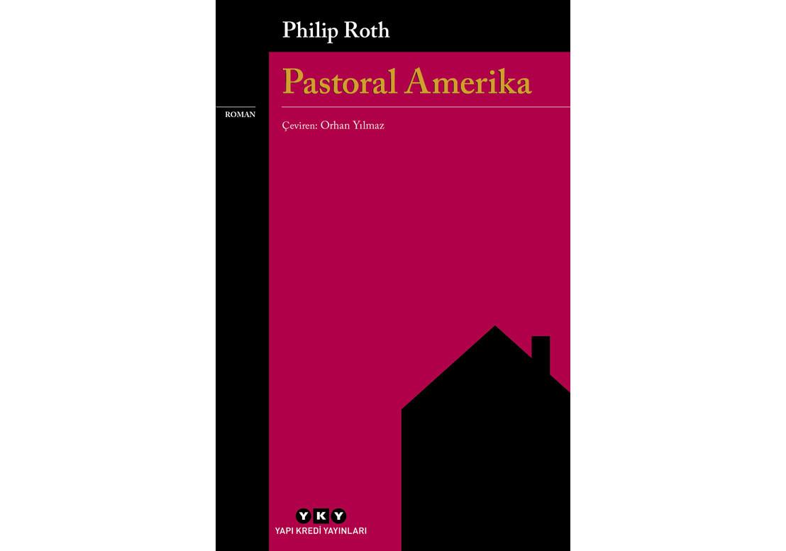 Philiph Roth'tan Vahşi Bir Yolculuk