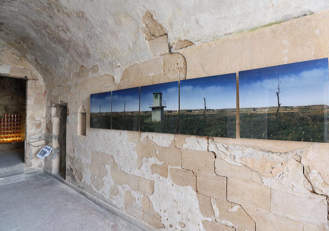 Ahmet Elhan, kule, fotoğraf