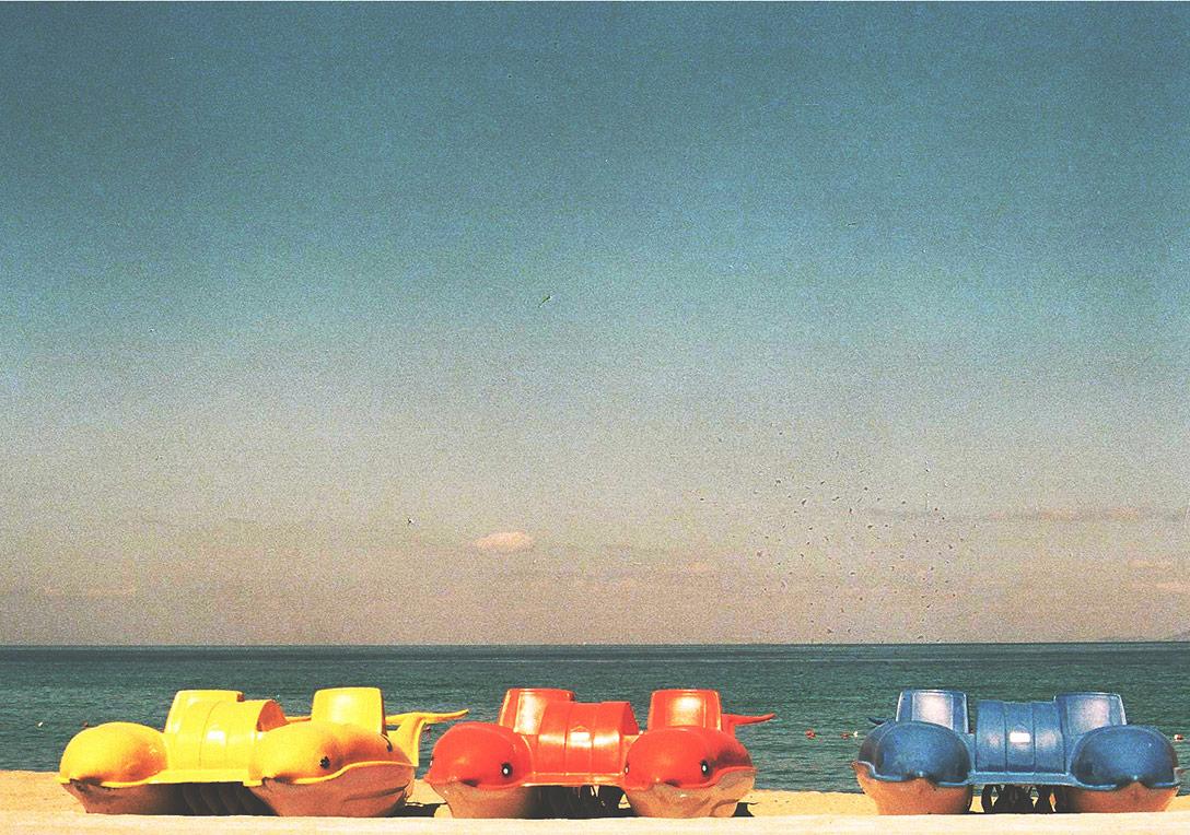 Yaz 01-Fine art pigment baskı 18x13 2012