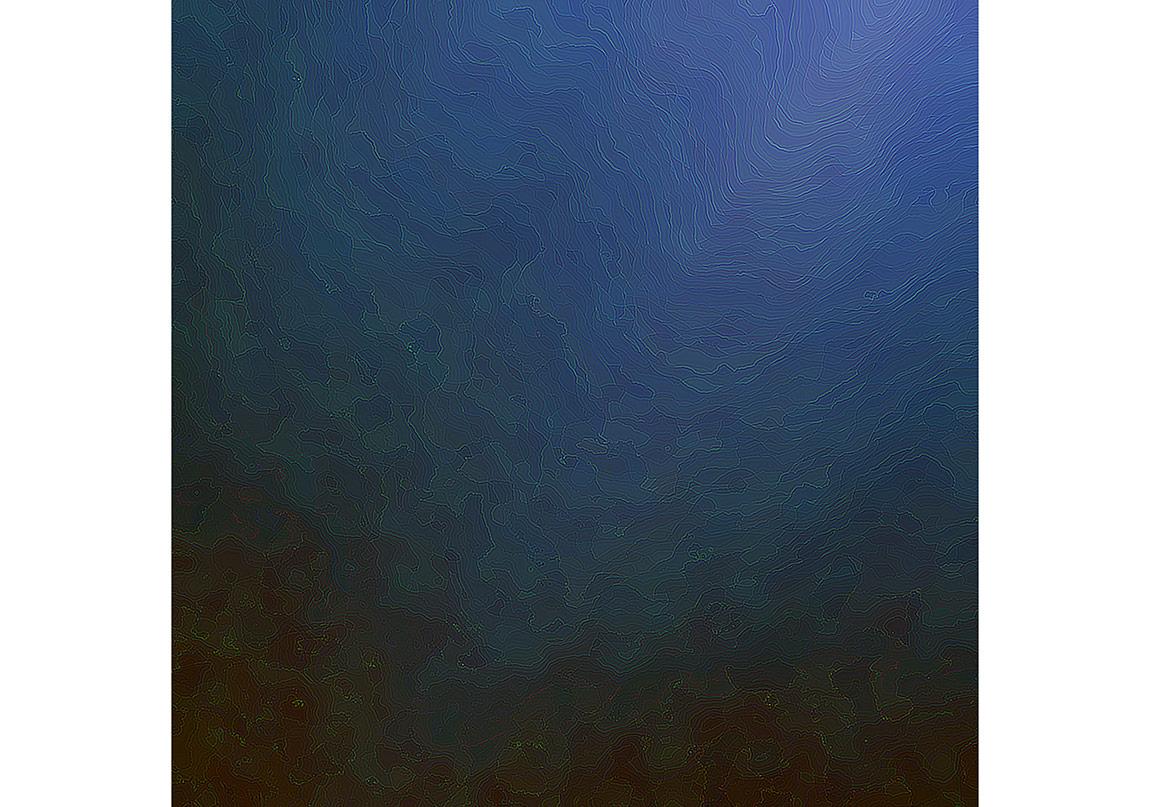 Kaan Sofuoğlu, Crop Factor, 120x120 cm, Pigment baskı alüminyum kompozit panel üzerine / Pigment print on aluminium composite board, 3+1 ed., 2016