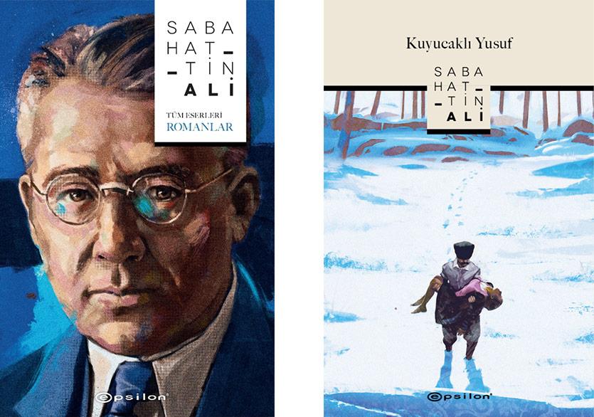 Mert Fırat, Sabahattin Ali'nin Öykülerini Seslendirdi