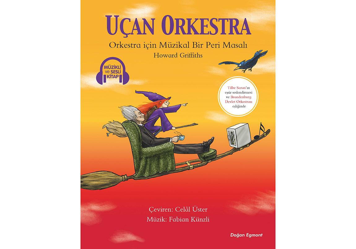 Orkestra İçin Müzikal Bir Peri Masalı