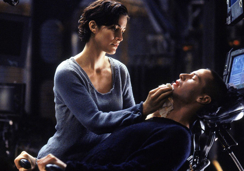 Wachowski The Matrix'in Bir Trans Alegorisi Olduğunu Açıkladı