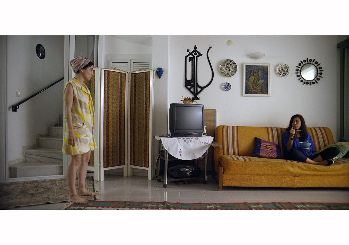 Kusursuzlar (2013) filminden bir kare ©Giyotin Film