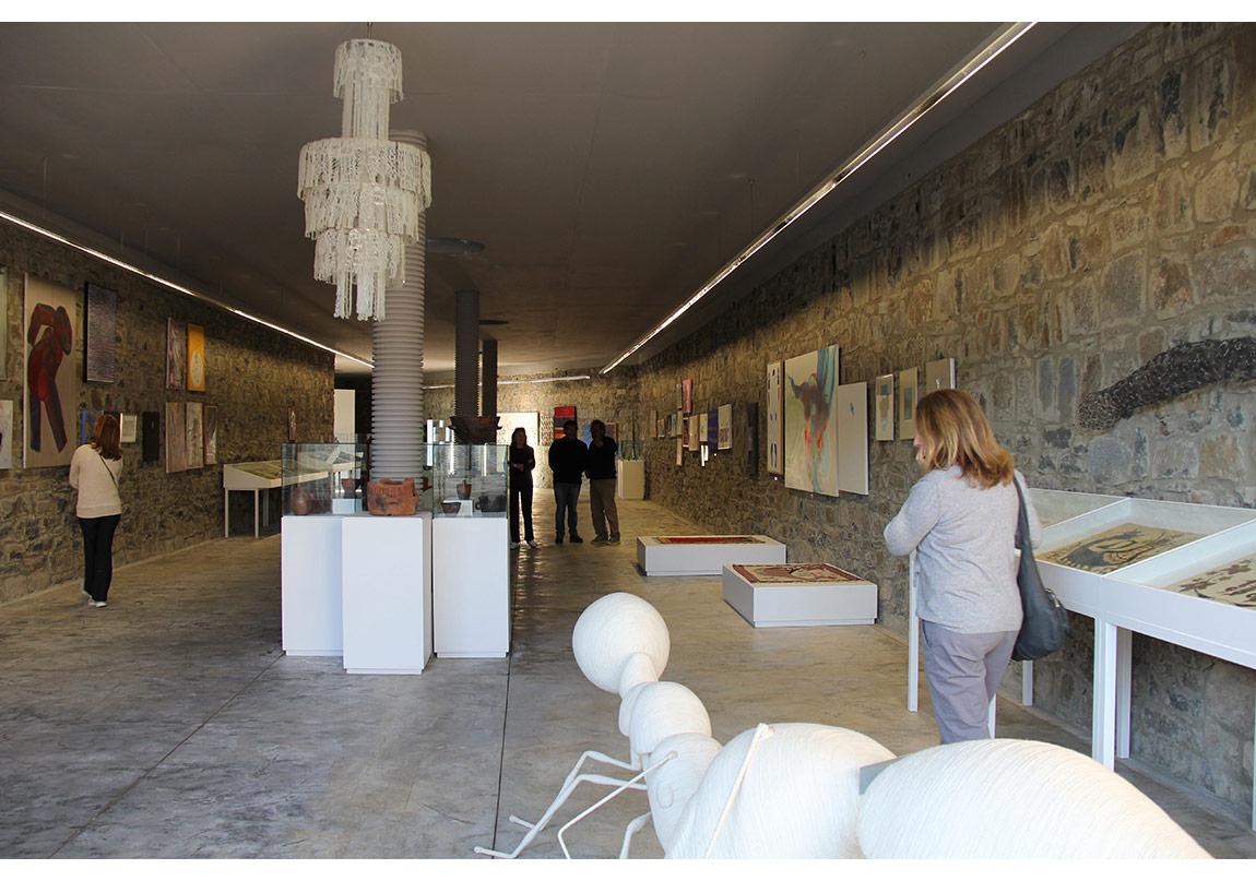 Baksı Müzesi, Bayburt