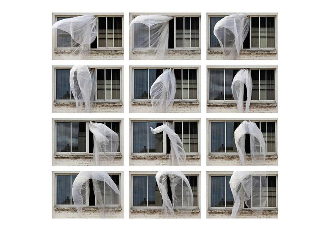 [Niloufar Banisadr, Sexy Window, 2012, Photography]