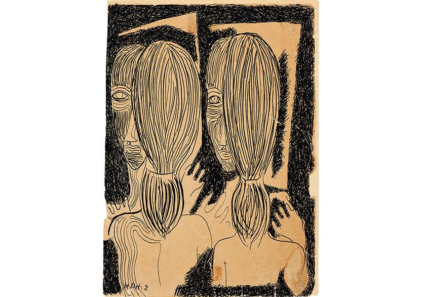 """Meşher'den Yeni Sergi: """"Ben-Sen-Onlar: Sanatçı Kadınların Yüzyılı"""""""