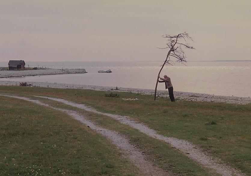 Andrei Tarkovsky'nin Son Filmi Restore Edildi