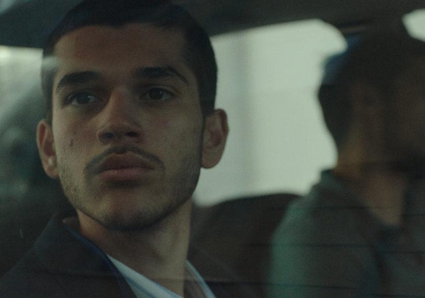 """Ömür Atay'ın """"Kardeşler"""" Filmi Karlovy Vary'de Prömiyer Yaptı!"""