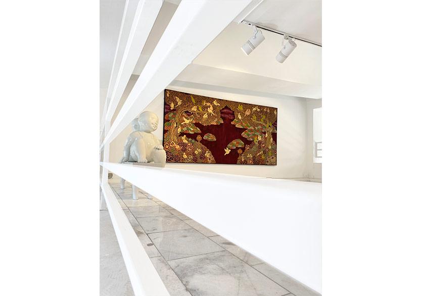 """Pg Art Gallery'den Yeni Sergi: """"Summer Show"""""""