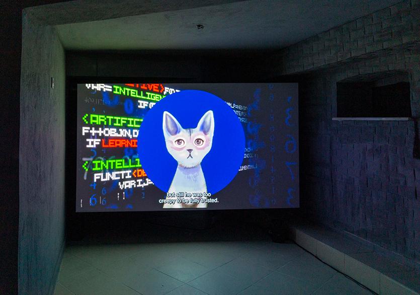 7. Çanakkale Bienali Başladı