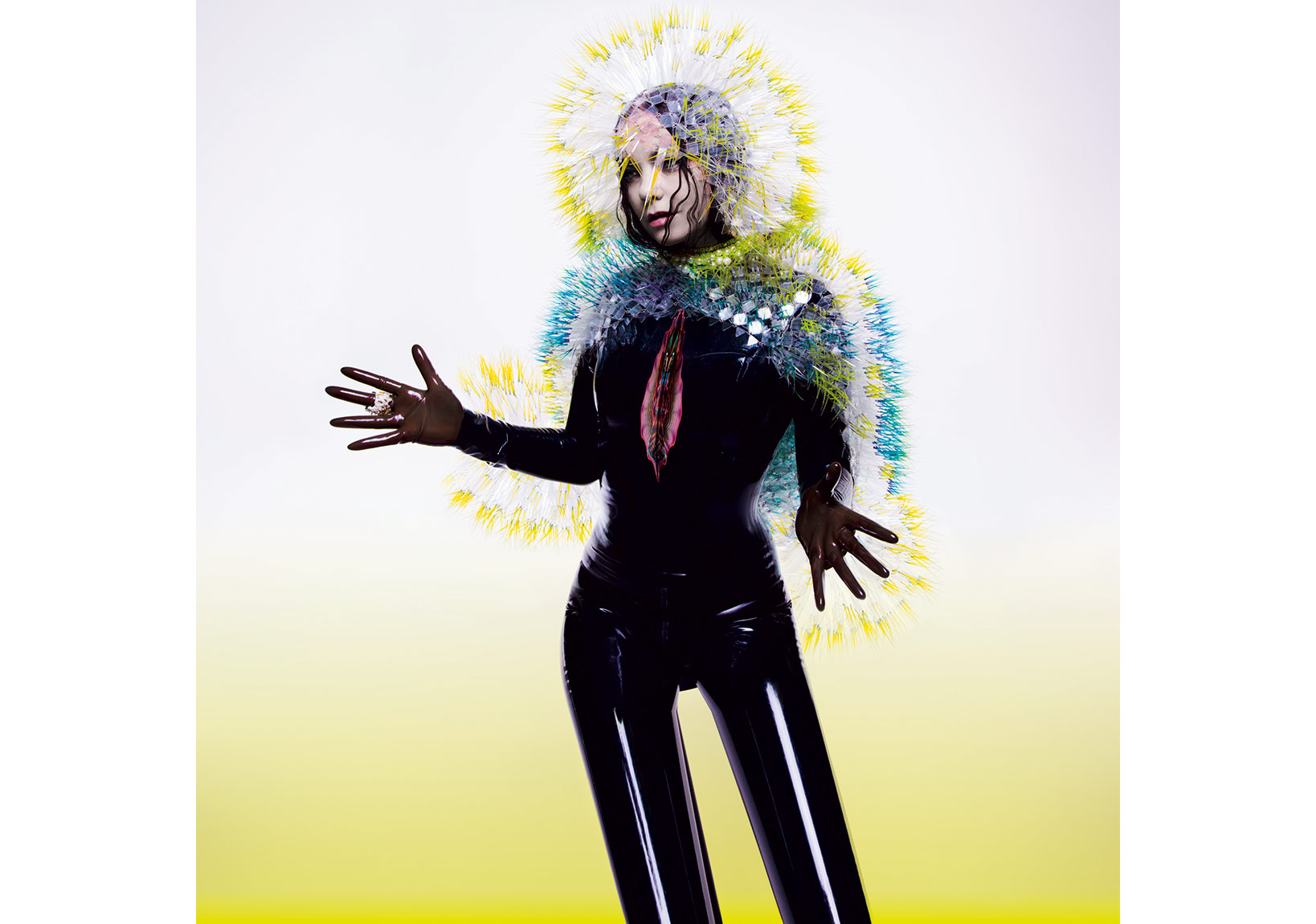 Björk, Vulnicura, 2015Copyright © 2015 Inez and Vinoodh. Image courtesy of Wellhart/One Little Indian
