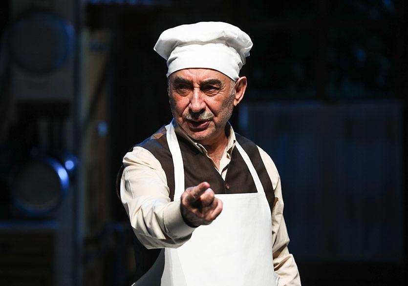 Zengin Mutfağı Ege ve Akdeniz'de