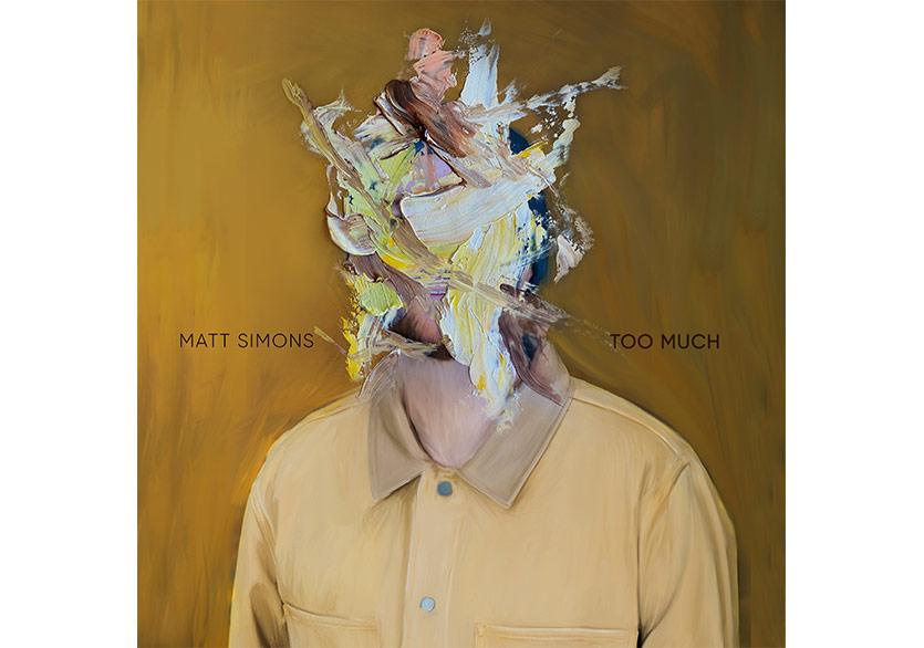 """Matt Simons'dan Yeni Tekli: """"Too Much"""""""