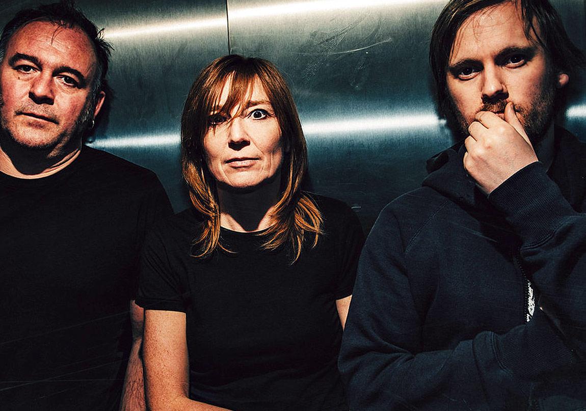 Portishead'in Albümü Plak Olarak Basılıyor!