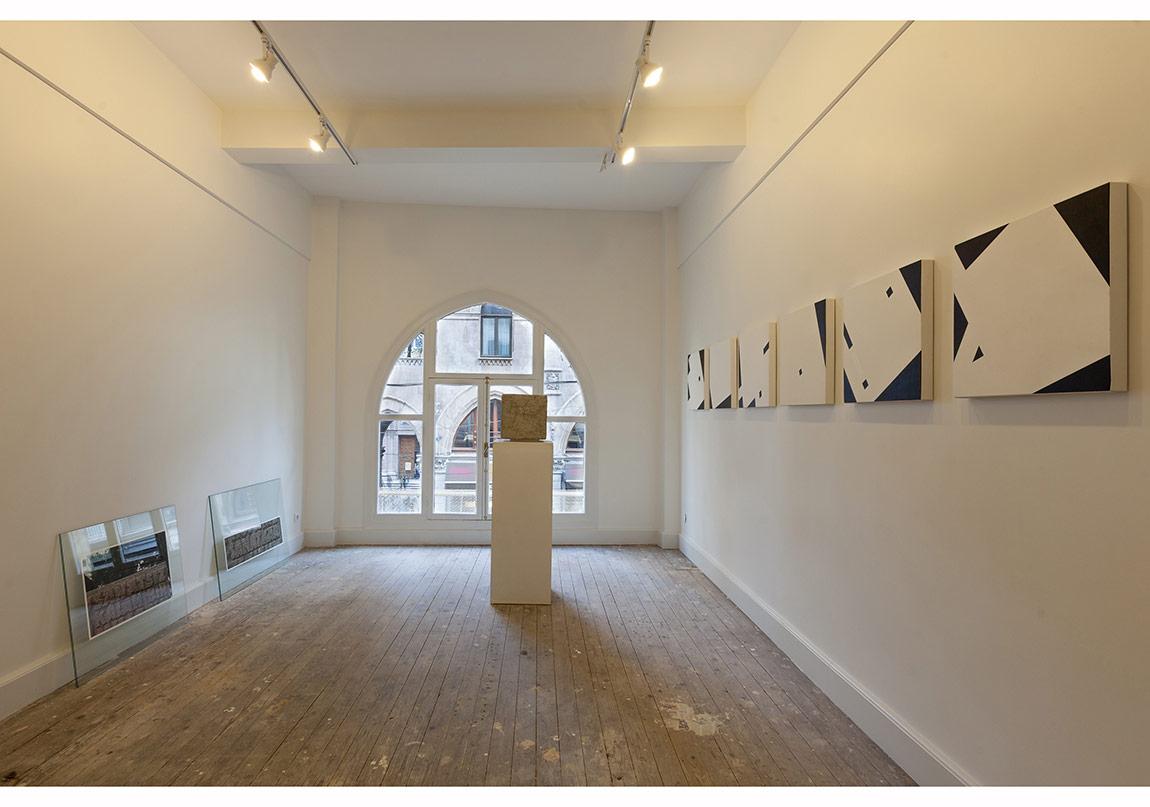 Dilek Winchester, Emin Barın'a Saygı, Sanatsız Sanatkar, 2014, Fotoğraf-Ege Kanar