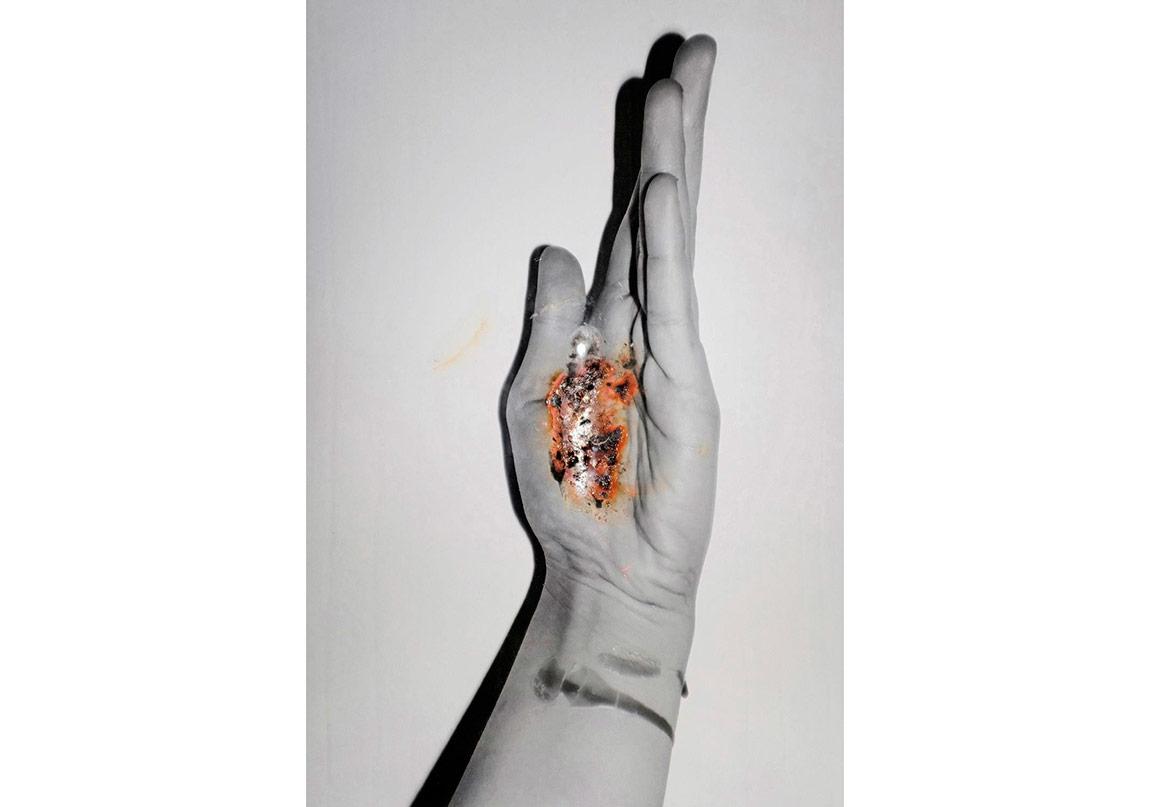 Kurgulan (bir) Serisinden_06 / serisi Constructed_06 itibaren2016kağıt Üzerine pigment Baskı / Pigment sanat kağıda yazdırmak Güzel Sanatlar75 x 50 cm, 1/5 + 2 AP