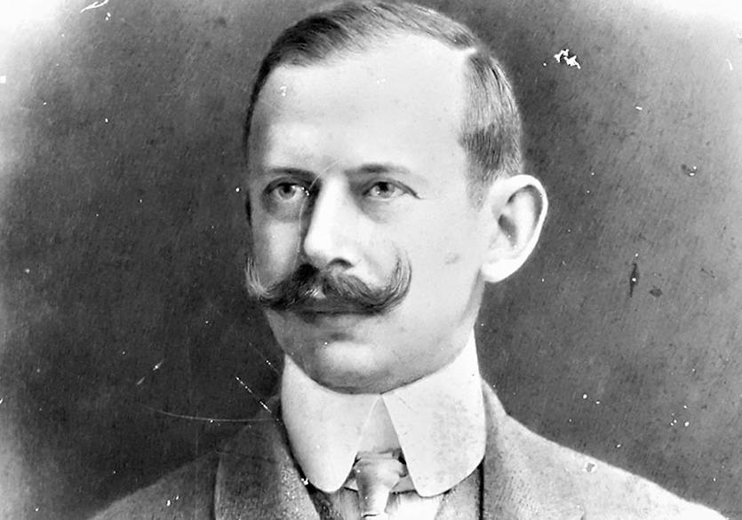 Bir Sigmund Weinberg Belge-meseli İlk Kez Seyircilerle Buluşacak