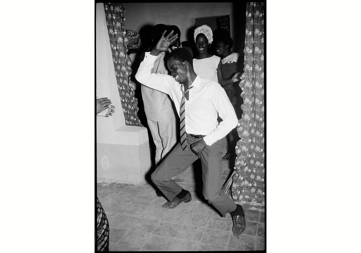 © Malick Sidibé. FIFTY ONE, Antwerp izniyle