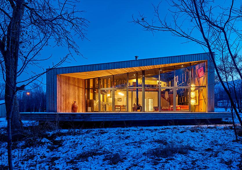 Kutluğ Ataman'ın Evi 2 Mimari Ödüle Layık Görüldü