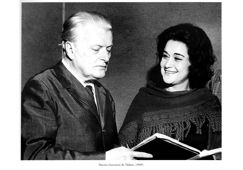 Leyla Gencer Anısına: Donizetti ve Puccini'nin Eserleri Sahnede!