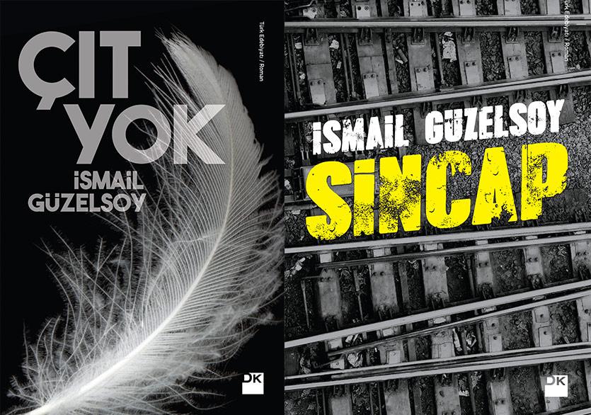 """İsmail Güzelsoy'un """"Çıt Yok """"ve """"Sincap""""ı Yeniden!"""