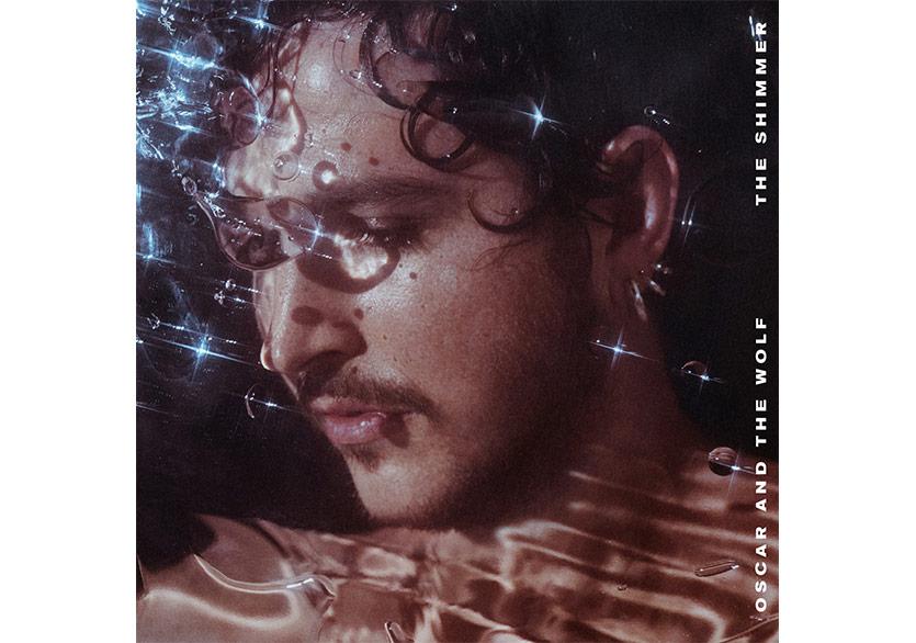 "Oscar and the Wolf Yeni Albümleri ""The Shimmer""ı Duyurdu"