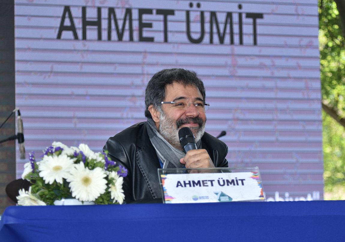İstanbul Boğazı'nda Bir Edebiyat Festivali