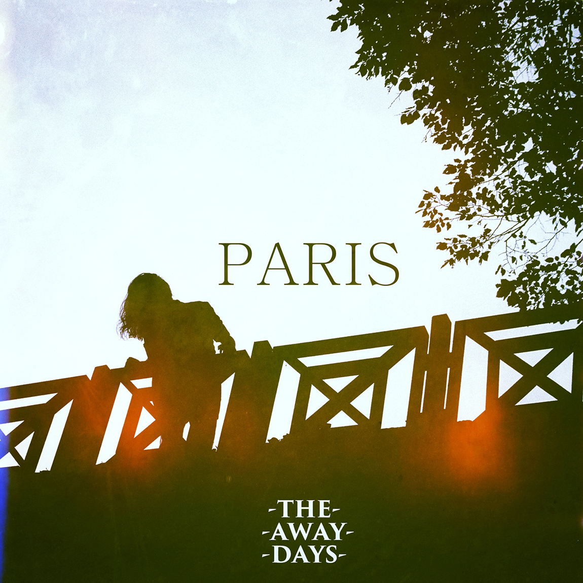The Away Days - Paris
