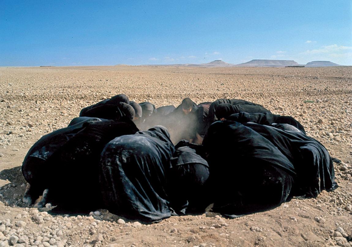Shirin Neshat - pasaj
