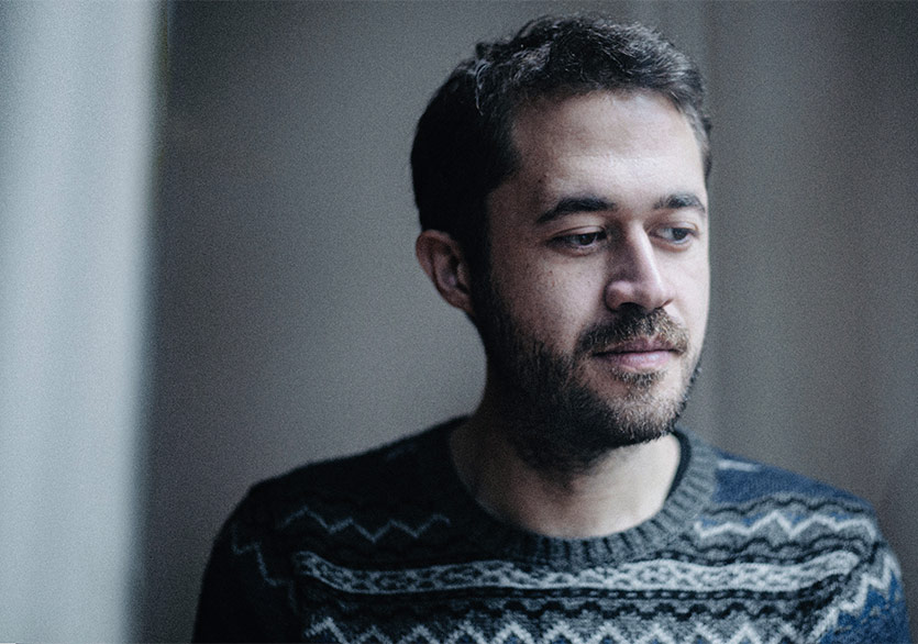 """Ozan Tekin'in Yeni EP'si """"Anarya I"""" Yayımlandı"""
