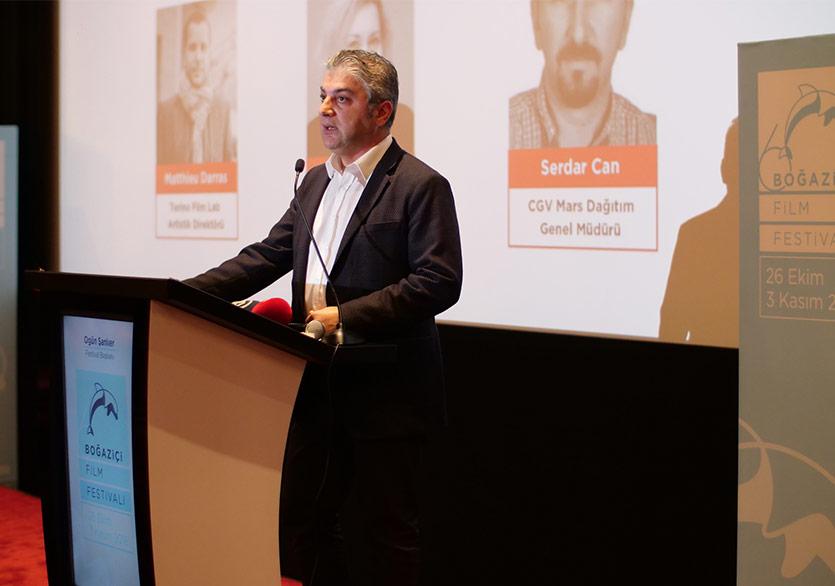 Boğaziçi Film Festivali'nin Programı Açıklandı