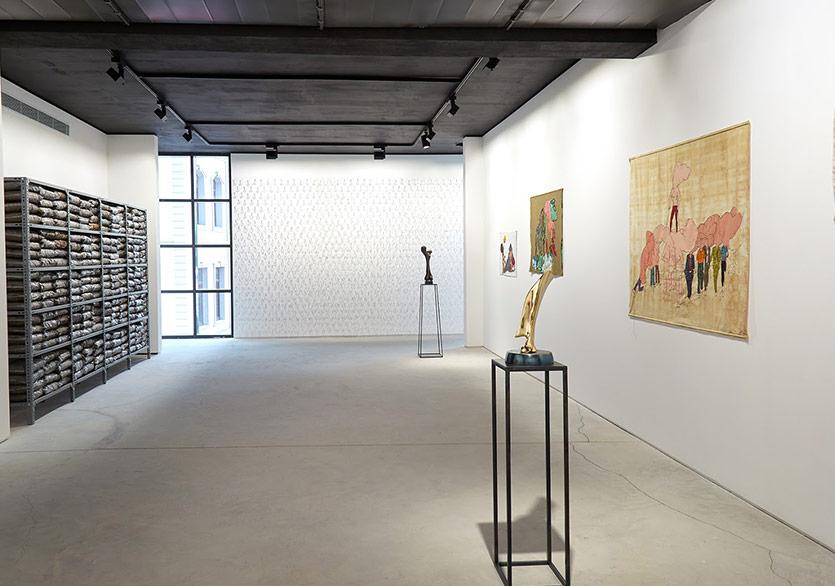 Modern Sanatın Doğuşu, Yükselişi ve Düşüşü