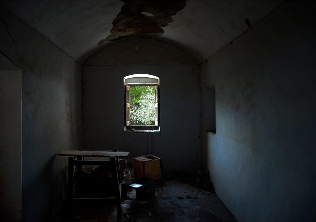 İsimsiz, 'Hayata Açılan Pencereler' serisinden © Abbas Kiarostami, CerModern izniyle