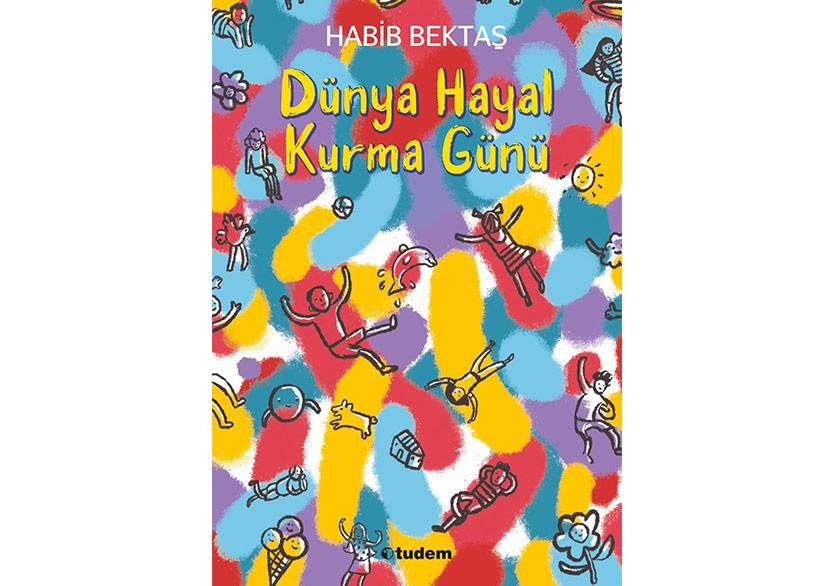 Habib Bektaş'tan