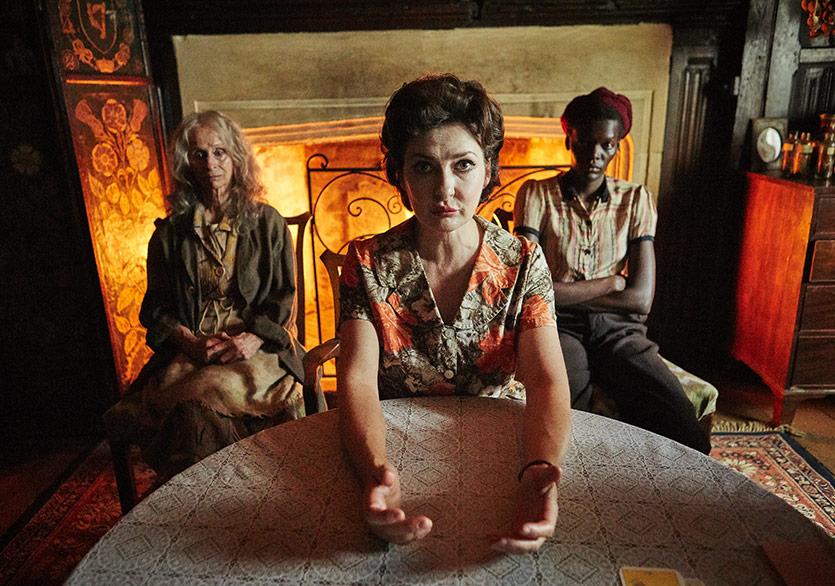BluTV'nin Agatha Christie Uyarlamaları Seçkisi Devam Ediyor