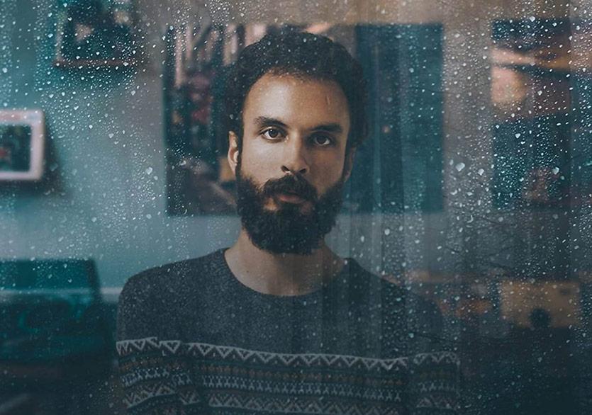 Can Kazaz'ın Yeni EP'si Çıktı