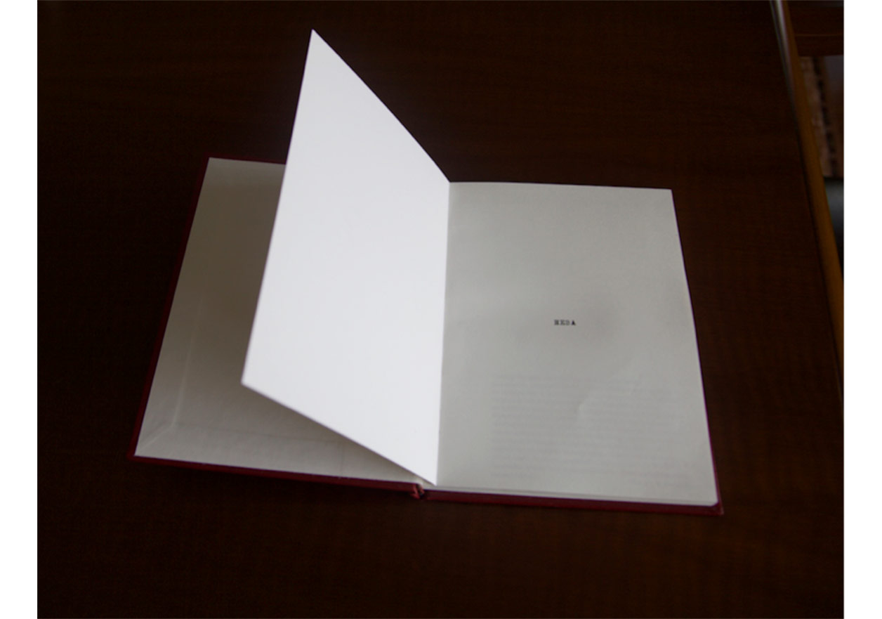 Fotoğraf ve Kitap Tasarımları Ortak Noktada Buluşuyor