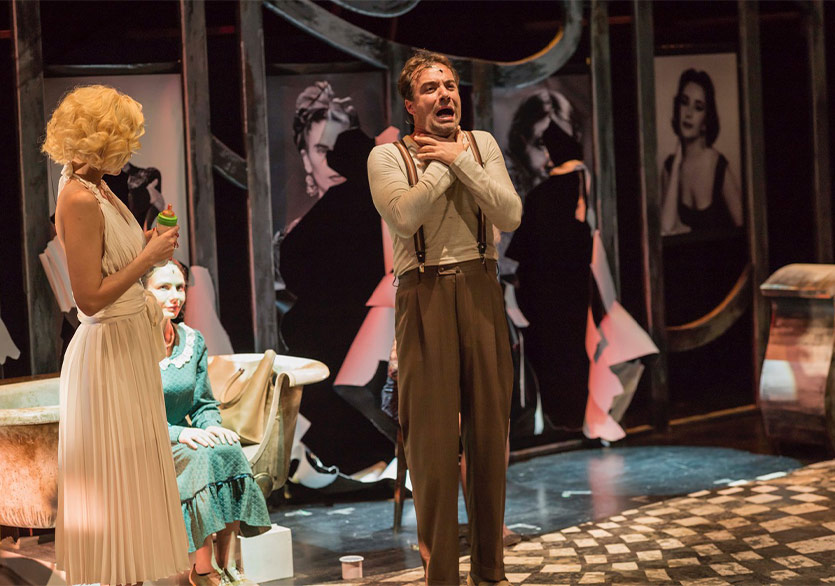 Turkcell Vadi Açıkhava'da Tiyatro Günleri Başlıyor