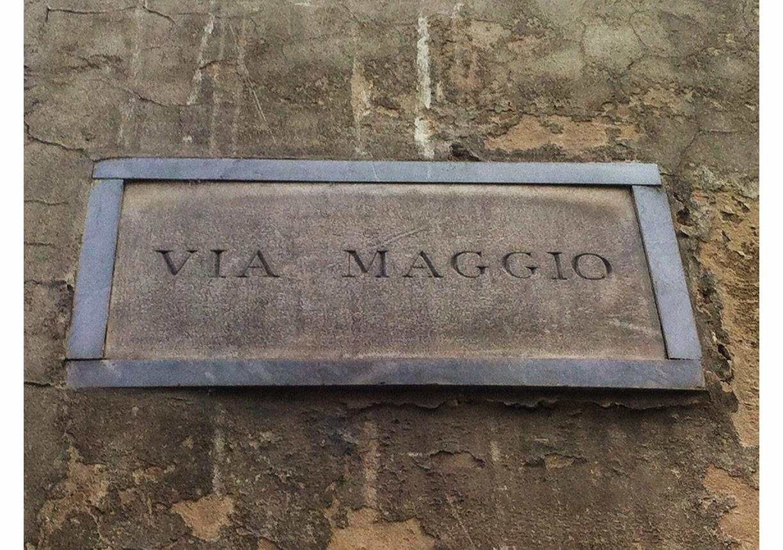 Via Maggio