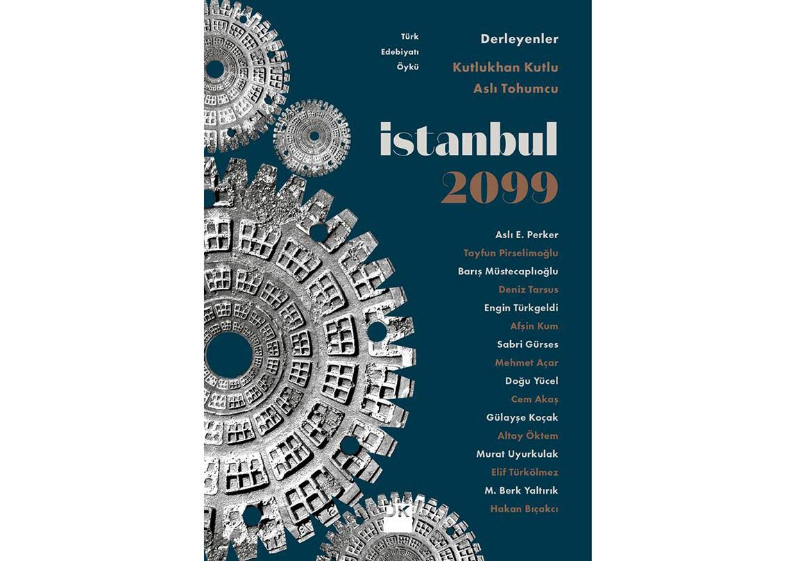 """İstanbulluların """"Cesur Yeni Dünya""""sı: İstanbul 2099"""