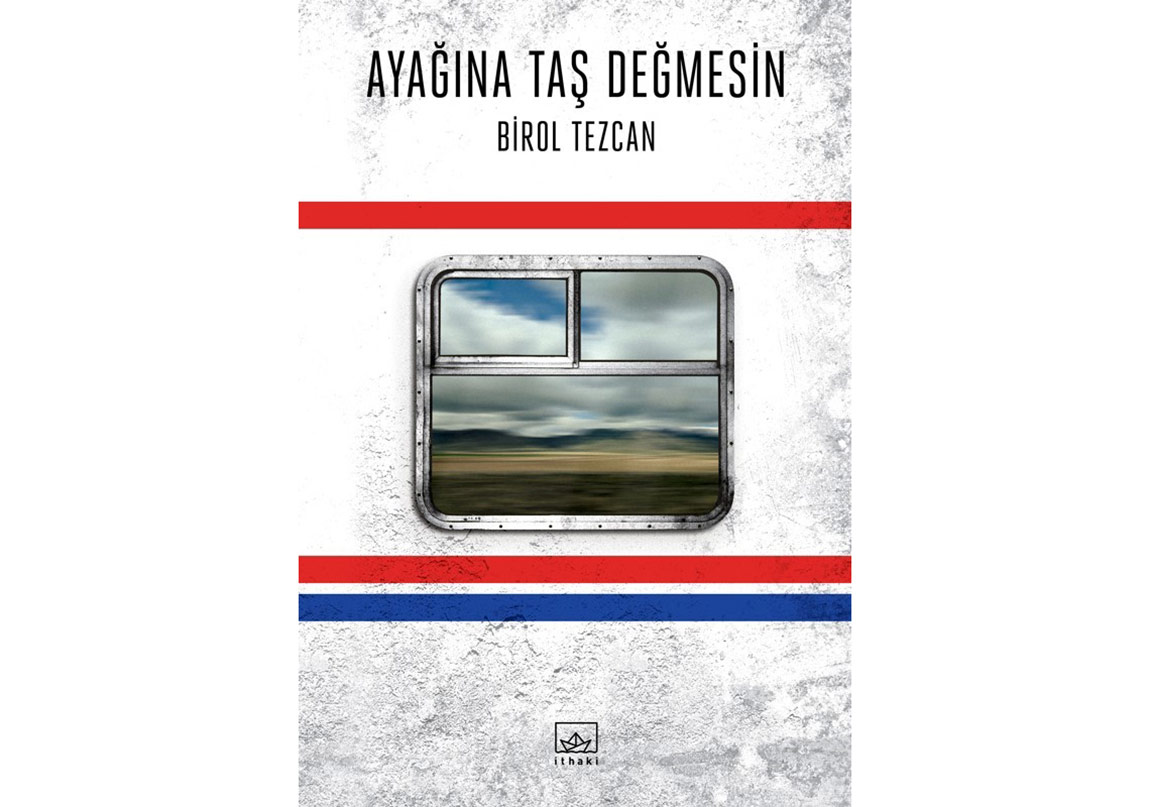 Birol Tezcan'dan Yeni Bir Öykü Kitabı