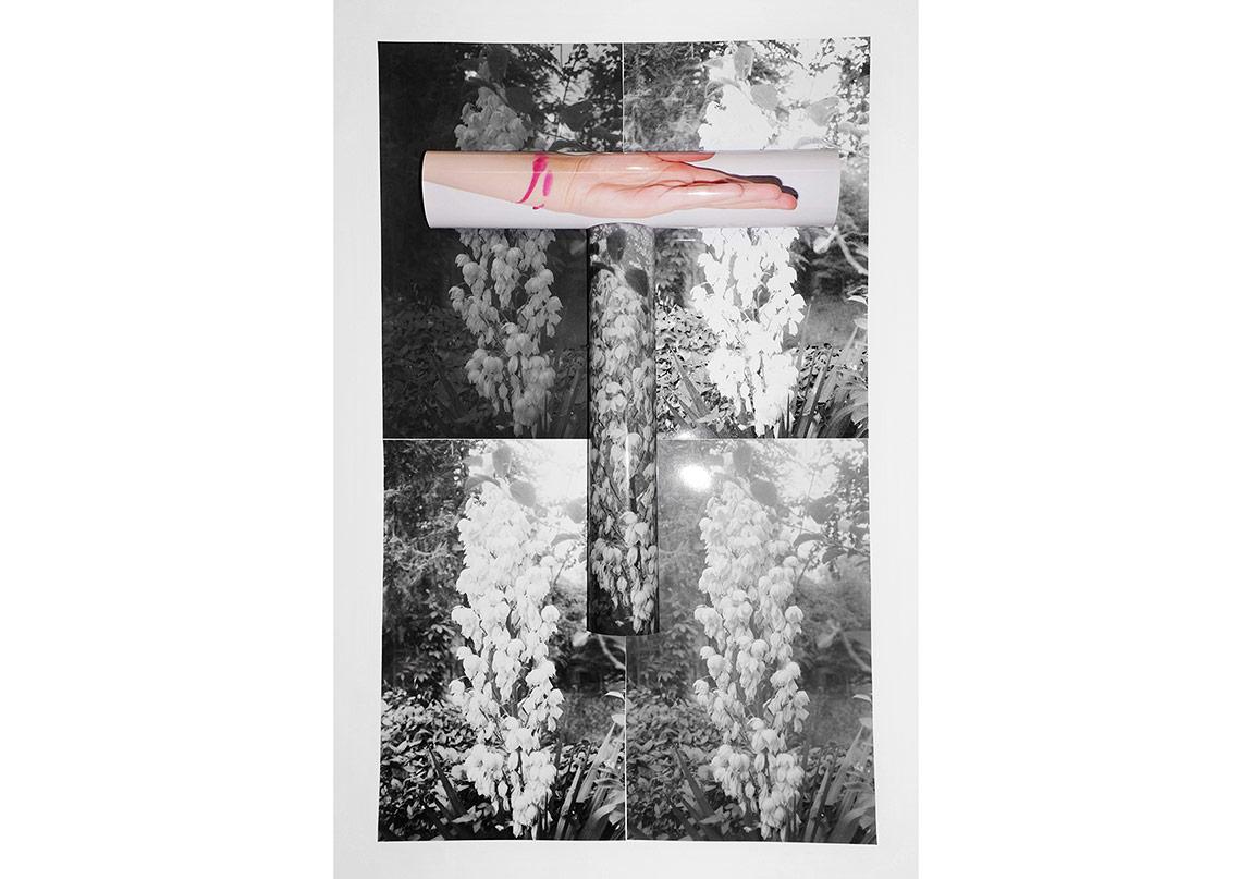 Kurgulan (bir) Serisinden_24 / serisi Constructed_24 itibaren2016kağıt Üzerine pigment Baskı / Pigment sanat kağıda yazdırmak Güzel Sanatlar50 x 33 cm, 1/5 + 2 AP