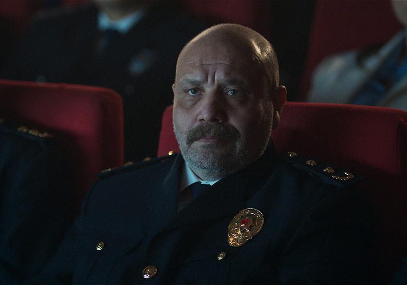 """Netflix Yılmaz Erdoğan'nın Yeni Filmi """"Kin""""in Fragmanını Paylaştı"""
