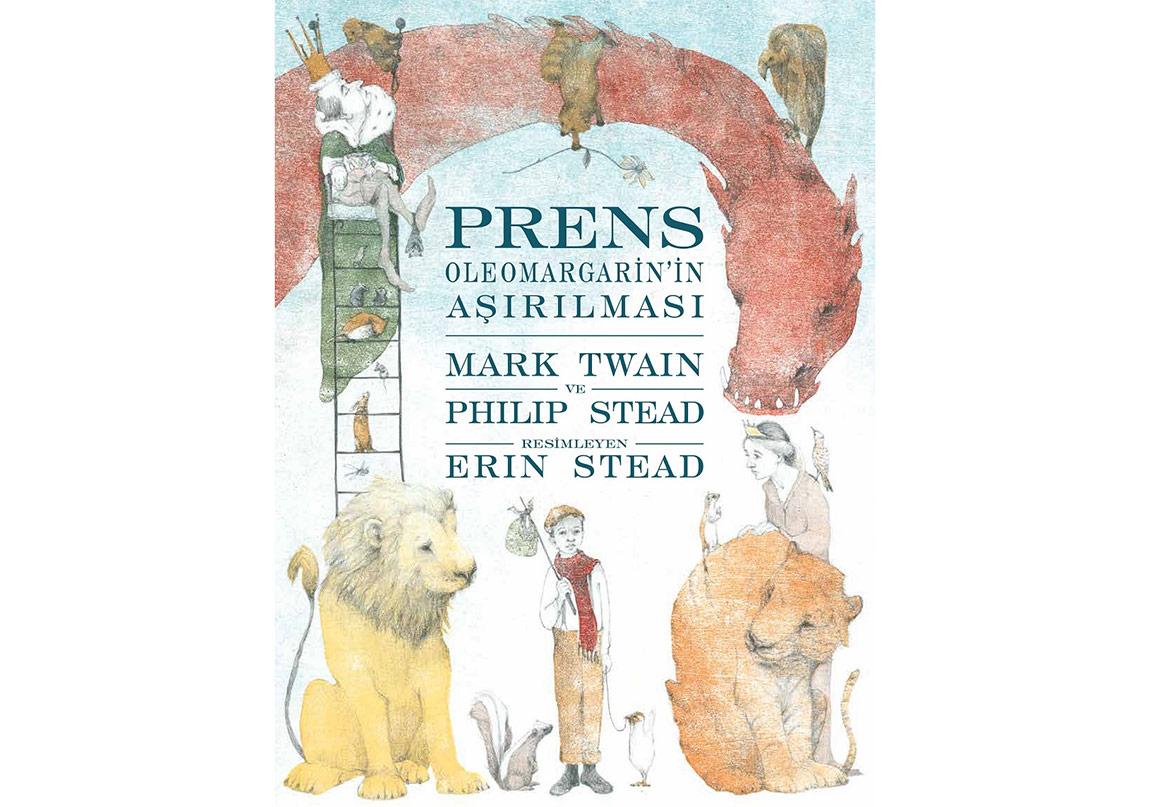 Mark Twain'in Arşivlerinden Bir Kitap
