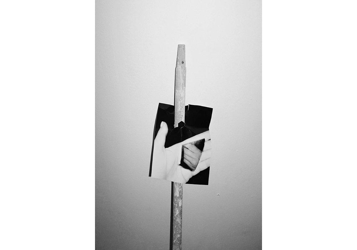 Kurgulan (bir) Serisinden_19 / serisi Constructed_19 itibaren2016Güzel Sanatlar kağıt Üzerine pigment Baskı / Pigment sanat kağıda yazdırmak110 x 73 cm, 1/5 + 2 AP