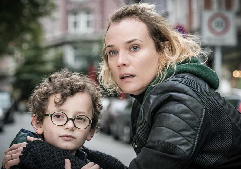 """Fatih Akın'ın Son Filmi """"In The Fade"""" 2 Şubat'ta Vizyonda!"""