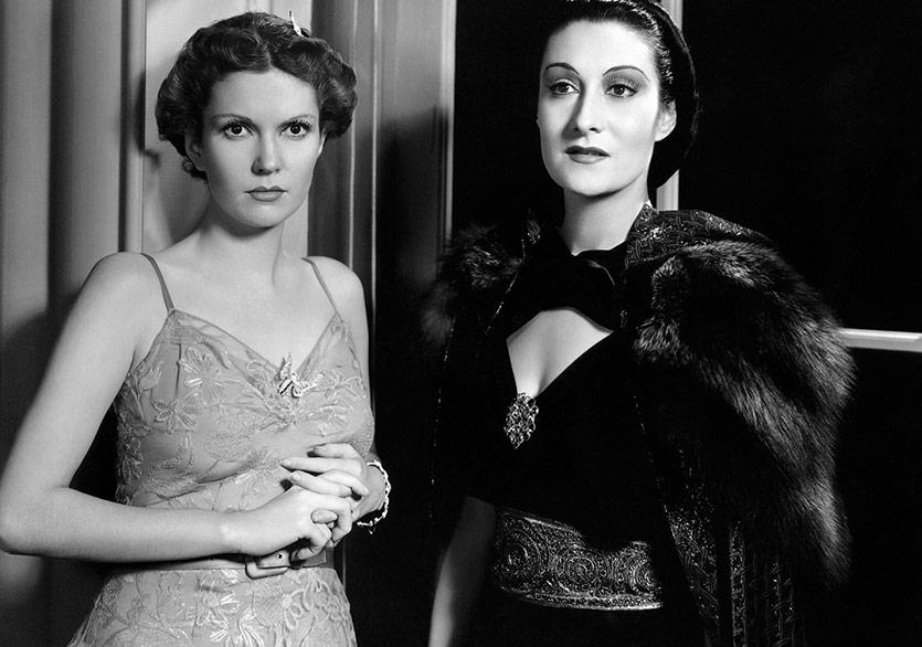 """Lambert Hillyer, """"Dracula's Daughter"""", 1936, Universal Studios"""