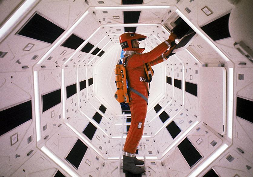 2001 Uzay Macerası/2001: A Space Odyssey